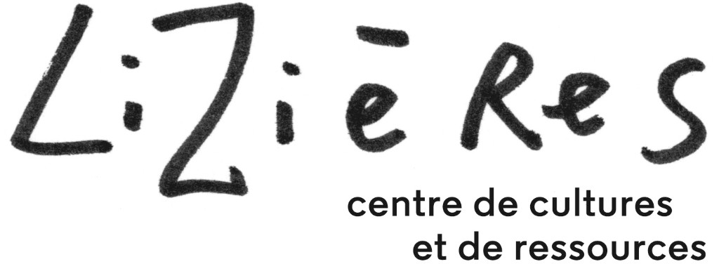 Logo Lizières